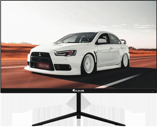 HM240- 24″ Flat Monitor - Product Thumbnail