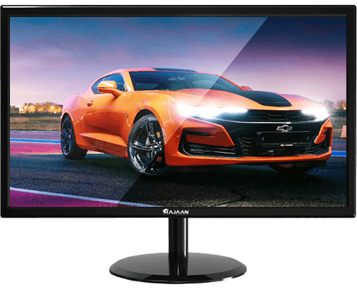 Hajaan S240i 24″ Flat  Monitor - Product Thumbnail
